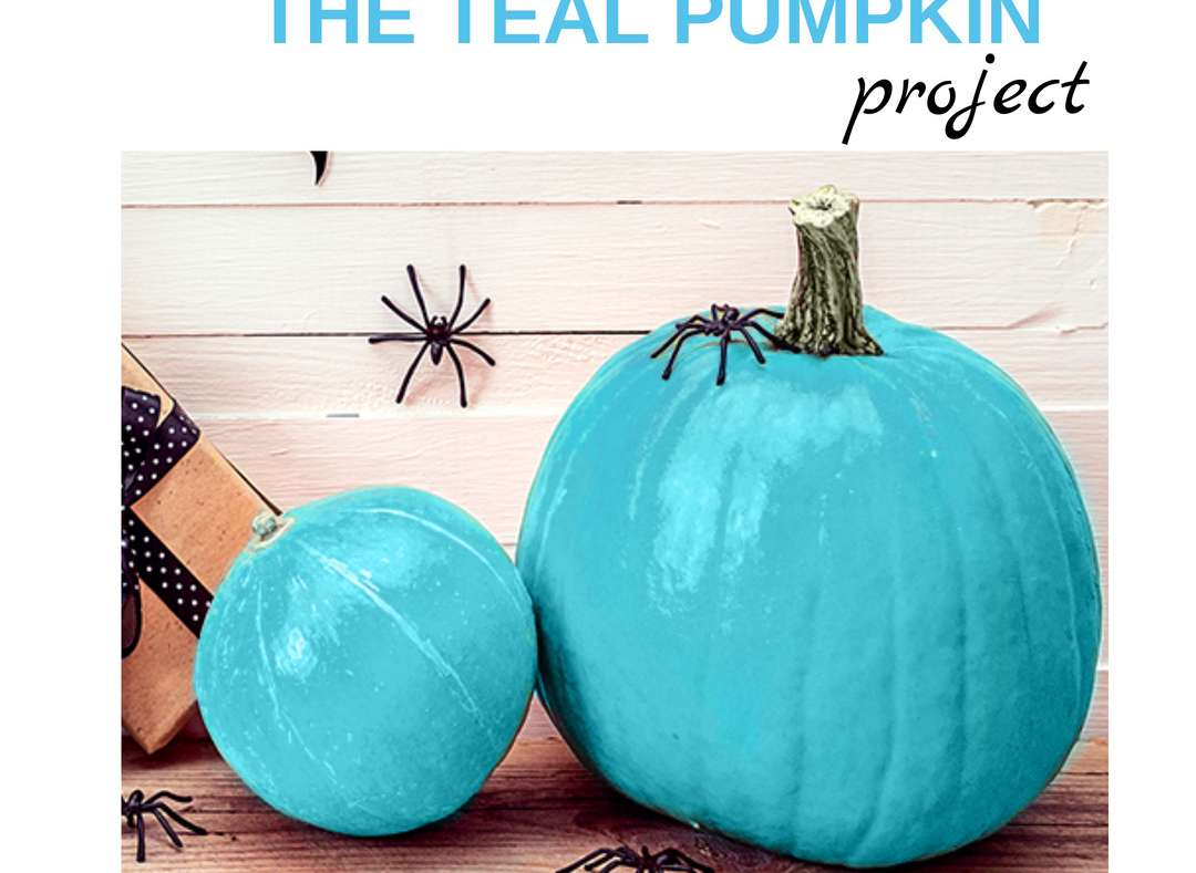 Why The Teal Pumpkin Project?